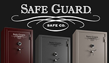 Safe Warehouse of New York | Largest Safe Company on Long Island